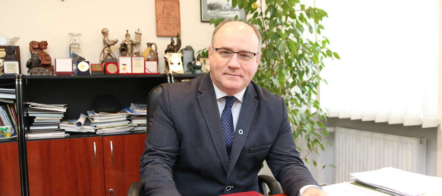 Paweł Cieśliński