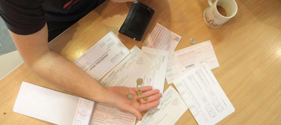 325 najemców zalega z opłatami z tytułu wynajmowania lokali z zasobu komunalnego Mławy