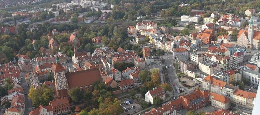 Są pierwsze zgłoszenia do Olsztyńskiego Budżetu Obywatelskiego 2018. Sprawdź czy dotyczą twojego osiedla