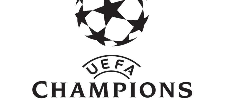 Liga Mistrzów, logo