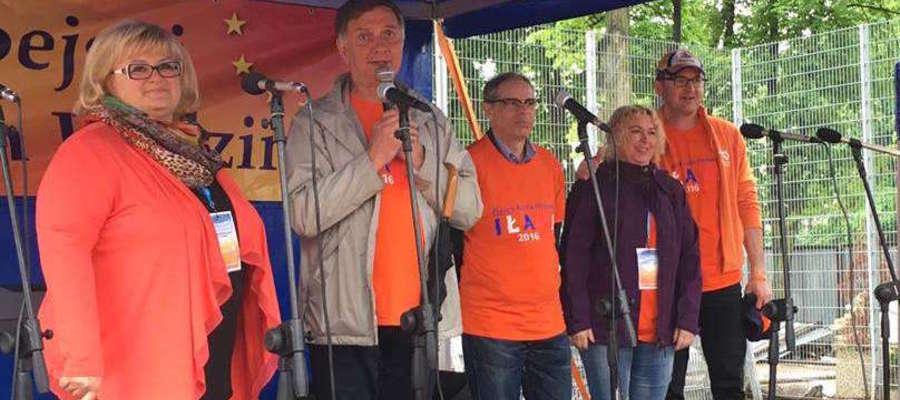 Festyn Rodzinny połączony będzie z Piknikiem Holenderskim, co stało się już tradycją