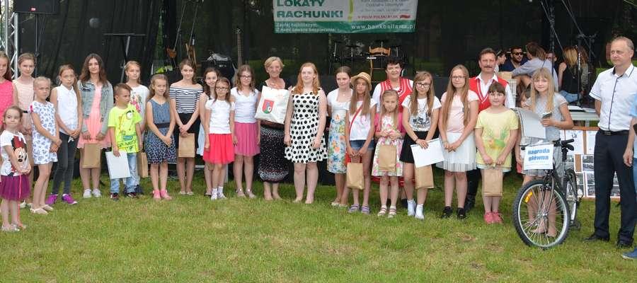 W sobotę zapraszamy do Miłomłyna na 11. Festiwal Młodych Talentów