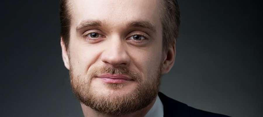 Jakub Wocial