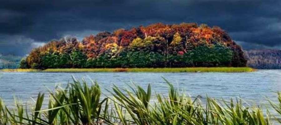 Jezioro Limajno