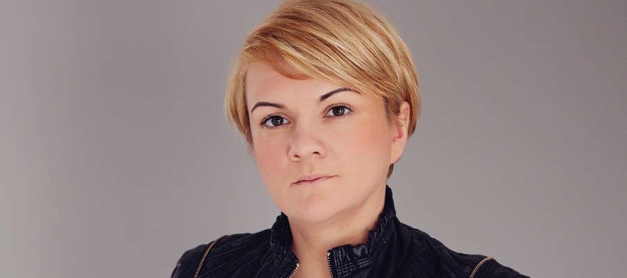 Katarzyna Osiecka