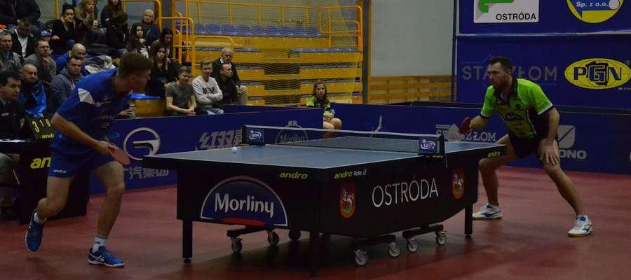 W Zielonej Górze Bartosz Such przegrał dwie gry