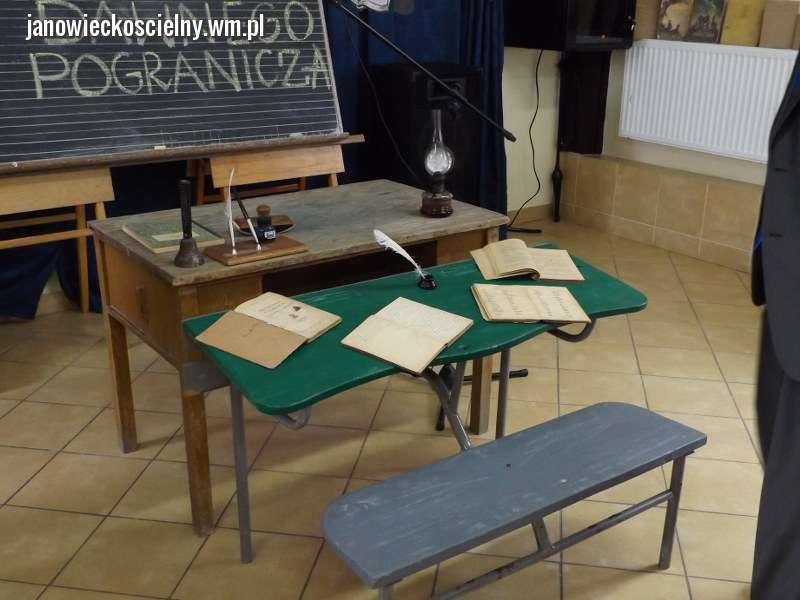 XVII seminarium Historyczne w Janowcu Kościelnym - full image