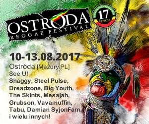 W Ostródzie znów będzie kolorowo i reggae'owo! - full image