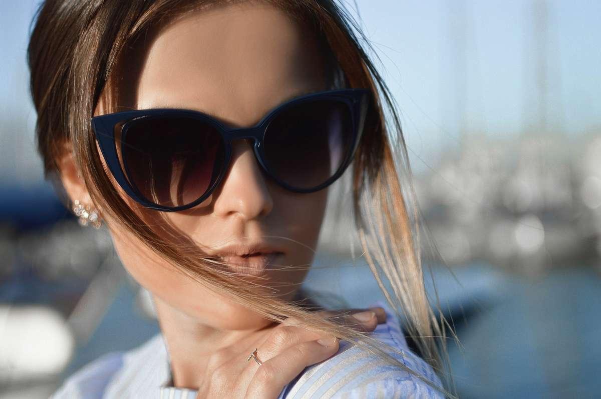 Jak wybrać dobre okulary przeciwsłoneczne? - full image