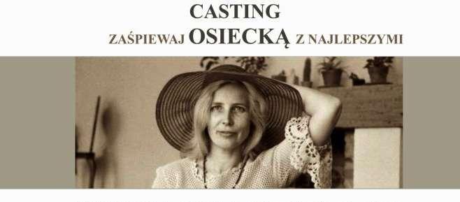 Zaśpiewaj Osiecką z najlepszymi! - full image