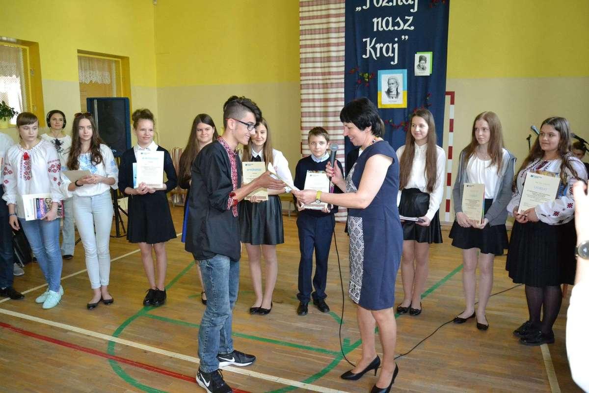 Trzynaste spotkanie  z ukraińską poezją - full image