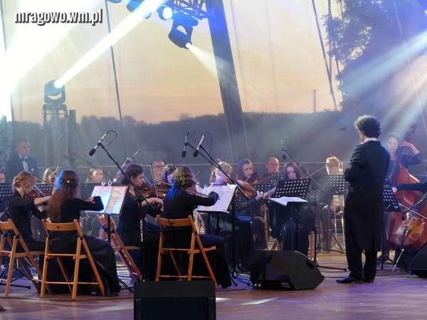 II Mazurski Festiwal Operowy Belcanto - full image