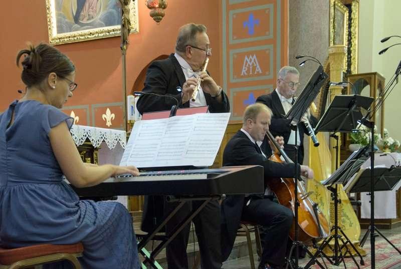 Zapraszamy na koncert: Pro Musica Antiqua - full image