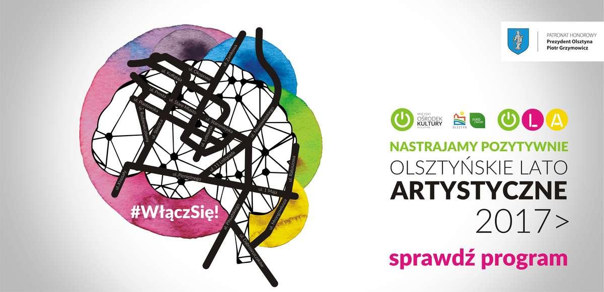 Znamy pełny program Olsztyńskiego Lata Artystycznego 2017! - full image