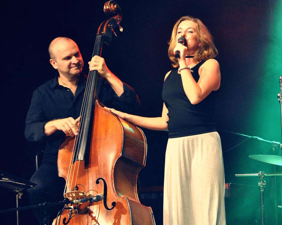 Sara Szymczak & M.A.B.S. na Letniej Scenie BDK - full image