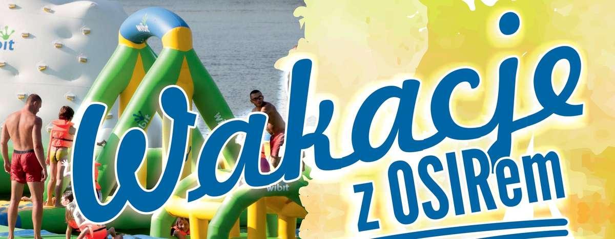 Idealny pomysł na wakacje w Olsztynie! - full image