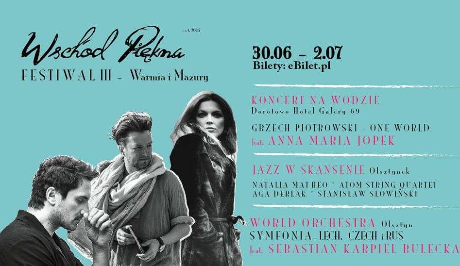 Wschód Piękna - World Orchestra Festival - full image
