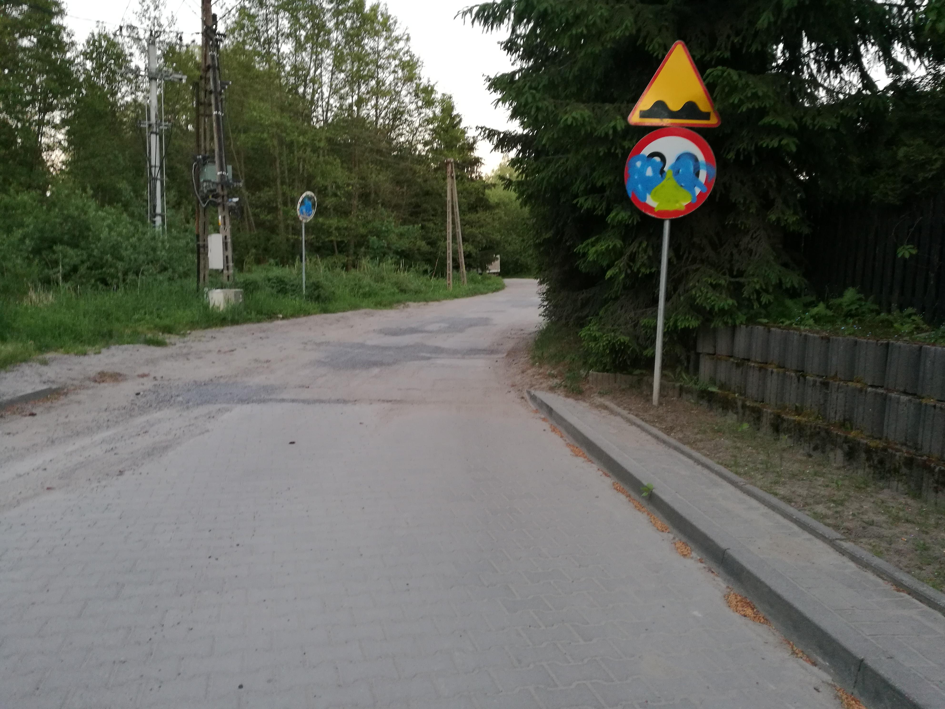 Bezpieczny Olsztyn - przed