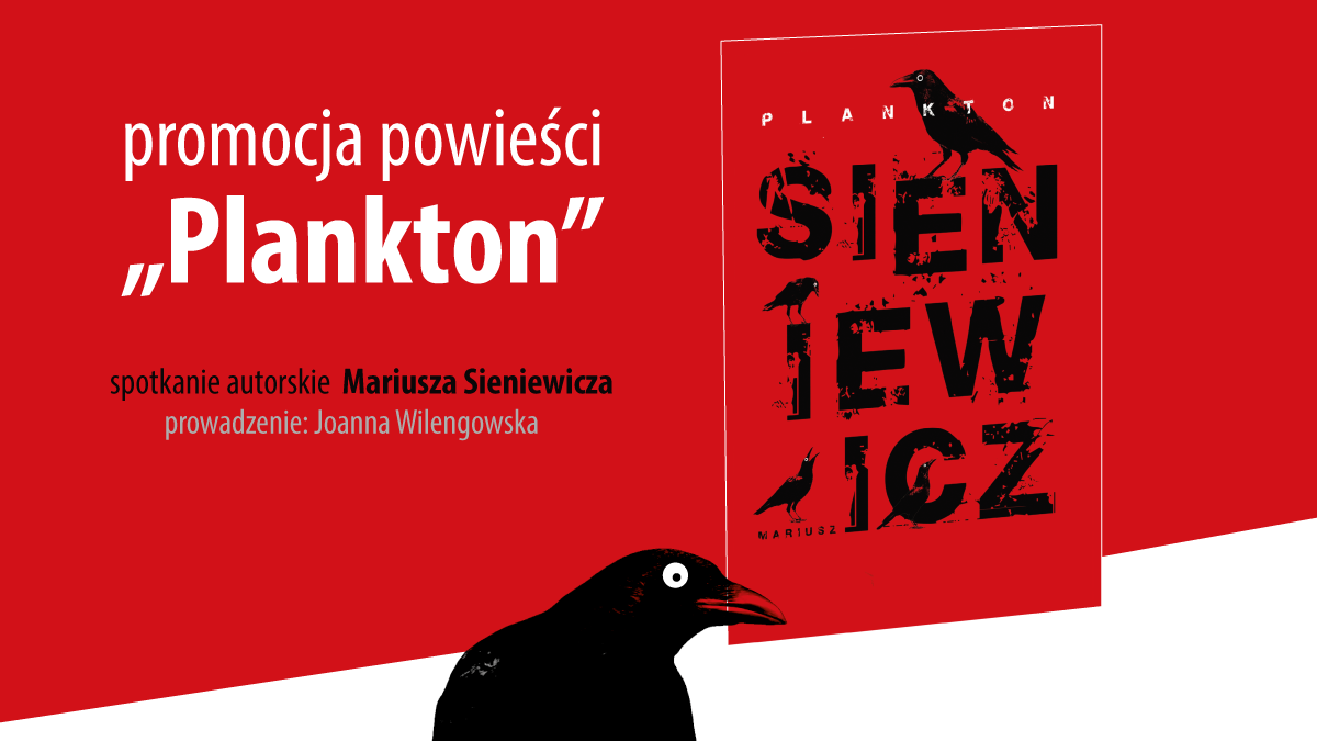 Mariusz Sieniewicz I Jego Polacja Spotkanie W Planecie 11 Olsztyn