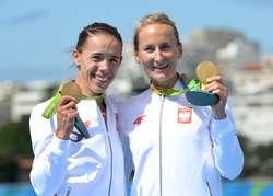 Spotkanie z Mistrzyniami Olimpijskimi z Rio de Janerio 2016