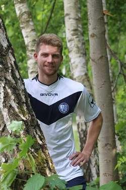 Matteo Pacewicz  Olsztyn - Matteo Pacewicz - Polak mieszkający we Włoszech. Od roku mieszka w Polsce i studiuje na UWM.