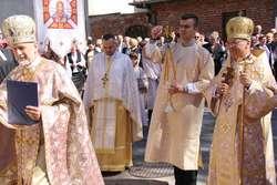 Parafia Podwyższenia Krzyża Świętego w Górowie Iławeckim obchodziła jubileusz 60-lecia [FILM]