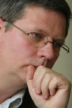 prof. Zbigniew Chojnowski