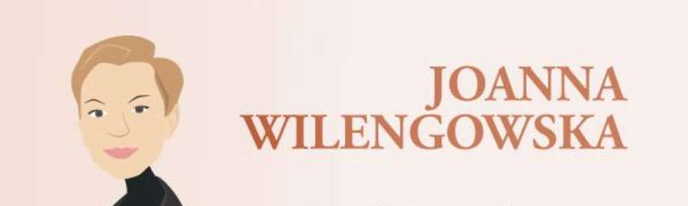 Joanna Wilengowska w Planecie 11