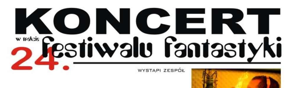Zespół Rain Dogs zagra w czasie Festiwalu Fantastyki w Nidzicy