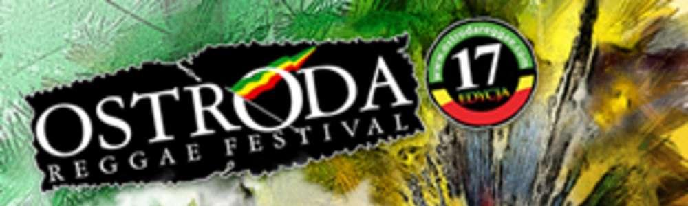 W Ostródzie znów będzie kolorowo i reggae'owo!