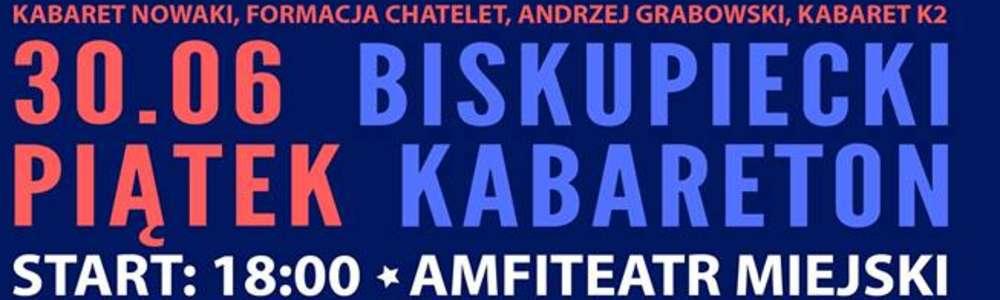 Nowaki, Formacja Chatelet, Andrzej Grabowski i Kabaret K2 w Biskupcu