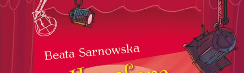 W olsztyńskim teatrze lalek wybucha afera! Nowa książka już na rynku