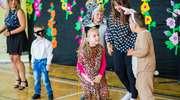Uroczystość zakończenia roku szkolnego uświetniły występy uczniów
