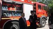 W Reszlu strażacy działają już od 135. lat