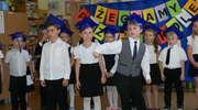 Jagódki ze Słonecznej Ósemki pożegnały przedszkole [ZDJĘCIA I FILM]