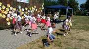 Piknik Rodzinny w Szkole Podstawowej nr 4