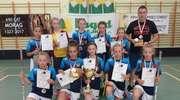 Unihokeistki z Godkowa ze srebrnym medalem Pucharu Polski [zdjęcia]