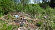 Koniec patologii przy ogrodach działkowych