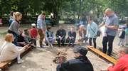 Piknik rodzinny w Przedszkolu Miejskim nr 3 w Działdowie [zdjęcia, film]