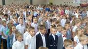Tornistry poszły w kąt, zaczęły się wakacje!