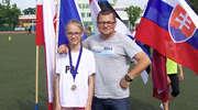 Międzynarodowy triumf sprinterki ze Złotowa
