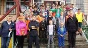 Drużyny ze szkół podstawowych zagrały o puchar burmistrz Sępopola. Wygrali gospodarze