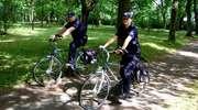 Policyjne patrole rowerowe ruszyły w miasto