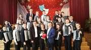 XX Letni Salon Muzyczny. Od Bacha do Offenbacha
