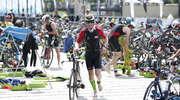 Garmin Iron Triathlon po raz drugi gości w Elblągu. Pierwszy raz te zawody odbyły się tutaj w lipcu 2016 r.