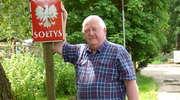 Leonard Jędrzejewski - sołtys od 31 lat