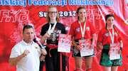 Zawodnicy ostródzkiego Gladiusa mieli medalowe żniwa [zdjęcia]