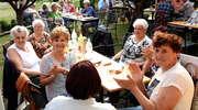 Seniorzy już powitali tegoroczne lato