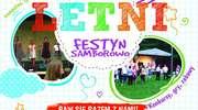 Samborowo zaprasza na Letni Festyn!