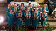Śpiewem powitali lato w Łąkorzu